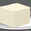 為什么凍豆腐有那么多孔洞