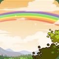 为什么会有彩虹