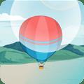 为什么热气球可以飞