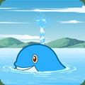 为什么鲸鱼会喷水