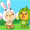 小乌龟和小白兔