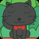 黑猫咪尼禄
