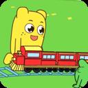 黄咕力的火车