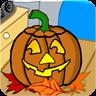 万圣节Alfy Halloween