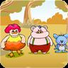 三只小猪学英语33
