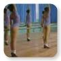腰组合-小班基础训练
