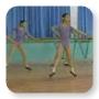 小跳组合-小班基础训练