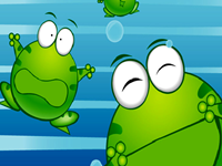 小青蛙儿歌