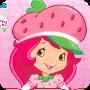 草莓妹拼圖