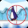 冰块打企鹅