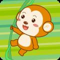 小猴运动会