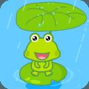 我爱小青蛙