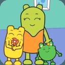 咕力动画:妈妈不喜欢我了(3-4岁)