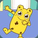 咕力动画:我爱洗澡(3-4岁)