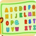 字母歌-亲宝儿歌