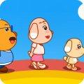 亲宝儿歌:彩虹的约定
