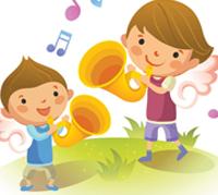 婴儿歌曲0至1岁