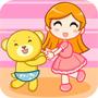 洋娃娃和小熊跳舞